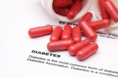 Managing Diabetes with pills